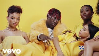 Lil Yachty - Lady In Yellow (Official Video)