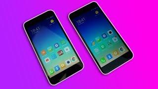 Xiaomi Redmi Note 5A vs Note 5A Prime - В ЧЁМ РАЗНИЦА И СТОИТ ЛИ ПЕРЕПЛАЧИВАТЬ