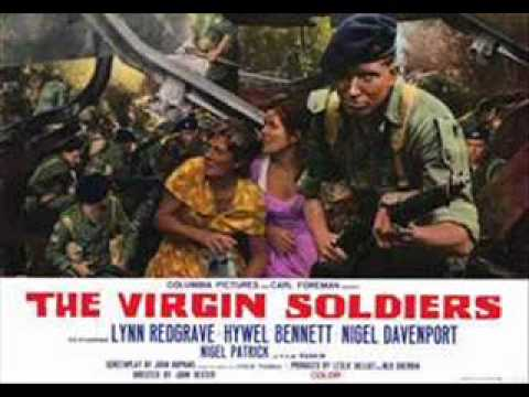 Trailer do filme Stand Up, Virgin Soldiers