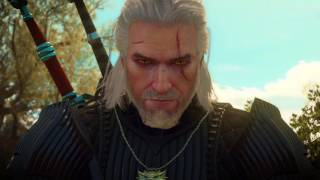 THE WITCHER 3 || CINEMATICS & GAMEPLAY [1080p·60fps] ULTRA