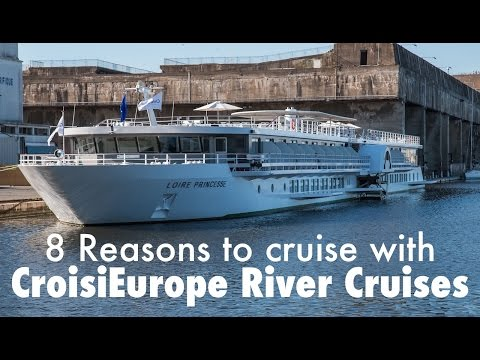 CroisiEurope River Cruise - 8 Things You Need To Know Before Cruising With Them