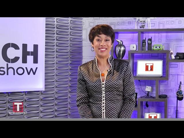 Episode 11 | The TECH Show - Season 2