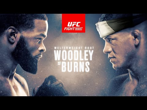 UFC Predictions And Odds | UFC On ESPN: Tyron Woodley Vs. Gilbert Burns | Straight From The Strip