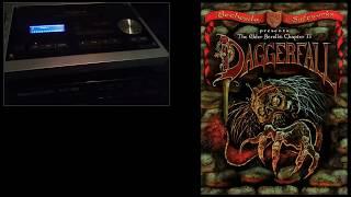 [Soundtrack] The Elder Scrolls II: Daggerfall - Swimming [MIDI Remastered - Roland SD-50]