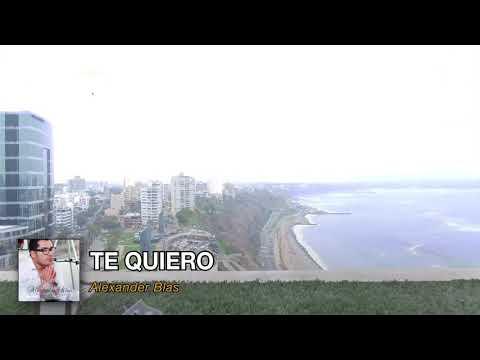 Karaoke Alexander Blas - Te Quiero