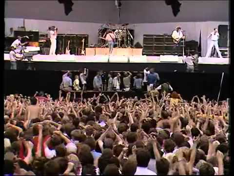 The day Queen ruled the whole world   Live Aid   HQ