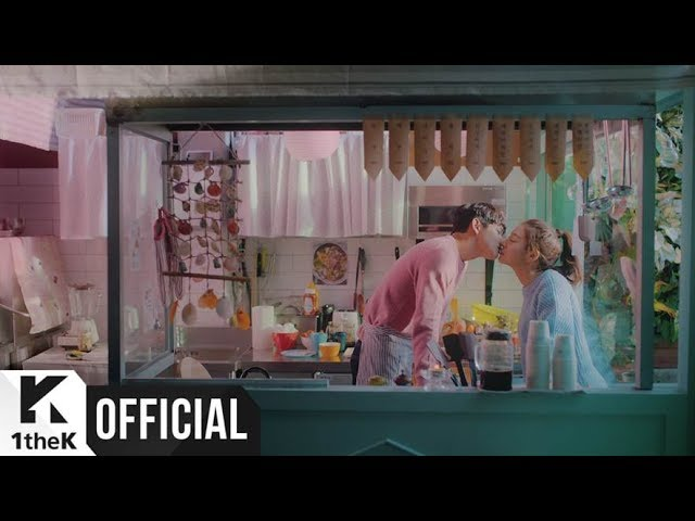 [MV] Han Dong Geun(한동근) _ Undoable(안 될 사랑)