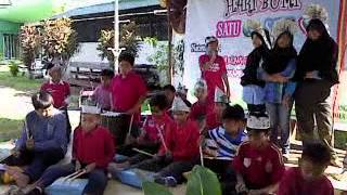 medley indonesian traditional song