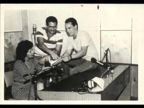 Historia de la radio en México