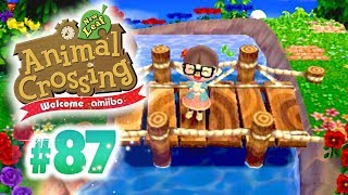 Animal Crossing New Leaf: On reprend les travaux !
