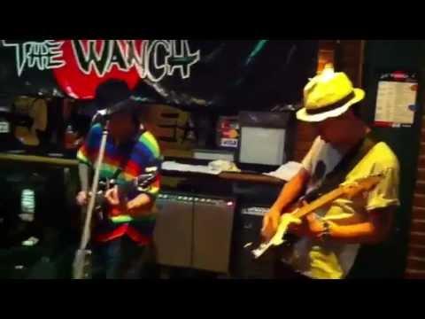 Tommy Chung & SzeChai Bluesman - Blues Jam at The Wanch