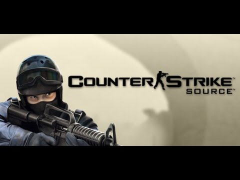 How To Change Image(photo),name In Counter Strike Source