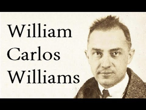 love song by william carlos williams Love song by william carlos williams - i lie here thinking of you:— the stain of love is upon the world yellow, yellow, yellow it eats into the l.