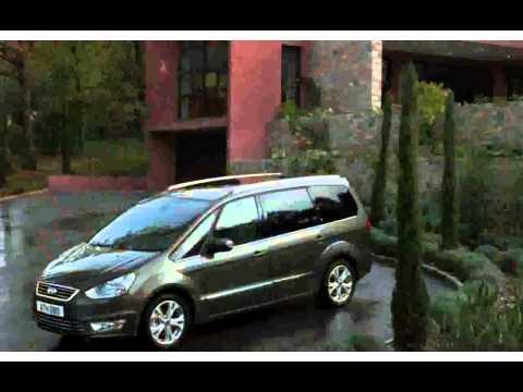 Ford Galaxy 2.0 Duratorq TDCi 163CV Titanium PowerShift  Nuevos - erdievara
