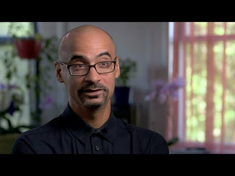 Junot Diaz On Growing Up in NJ - 'American Creed'