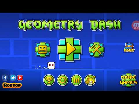 Geometry Dash 2.11 All Vault Of Secret Codes + Glubfub (unless The Cod3breaker)
