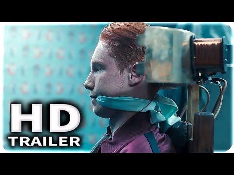 DARK   2017 New Netflix Thriller Movie HD