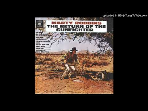 Marty Robbins - Old Red