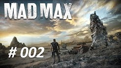 MAD MAX #002 LIVE STREAM German