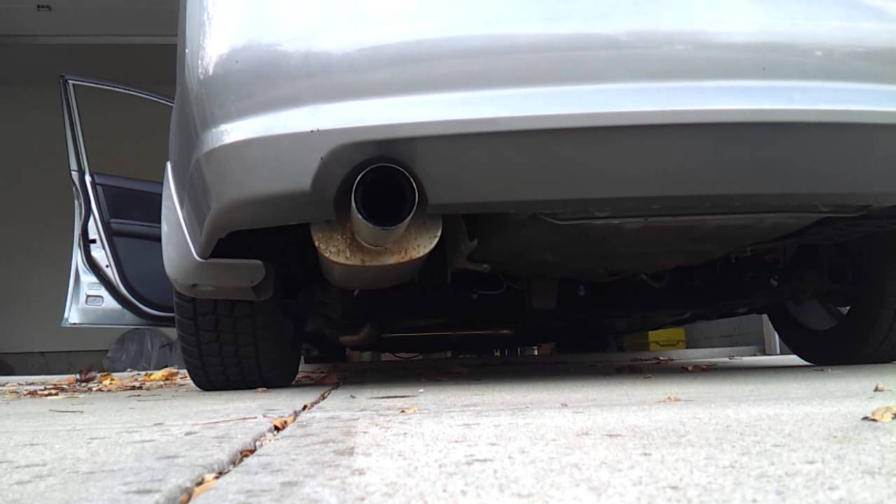 Nissan sentra se r spec v custom treadstone exhaust youtube nissan sentra se r spec v custom treadstone exhaust vanachro Images