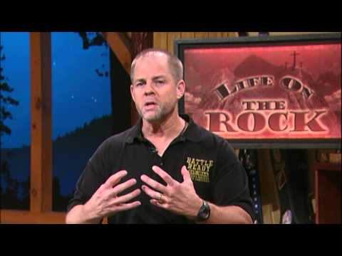 LIFE ON THE ROCK - 10/23/2015