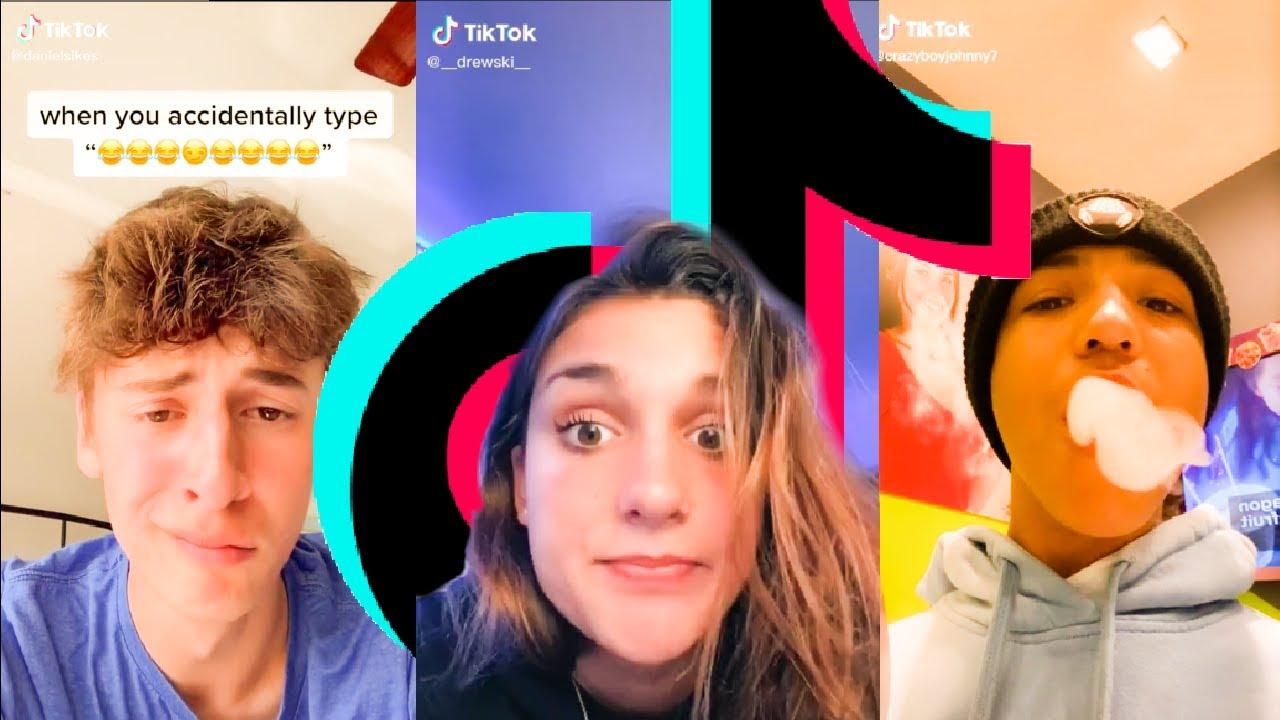Watch Before TikTok Is Banned!?!?!?!?!?!?!?!(100%) CLEAN TIKTOKS