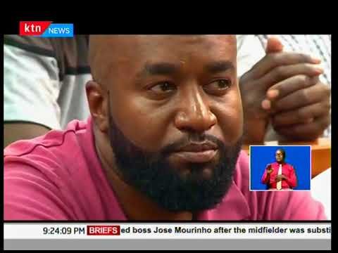 Governor Ali Hassan Joho get reprieve as Court upholds his win