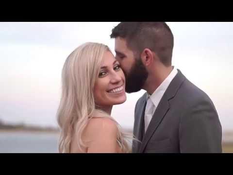 Michelle and Tyler Clark Wedding