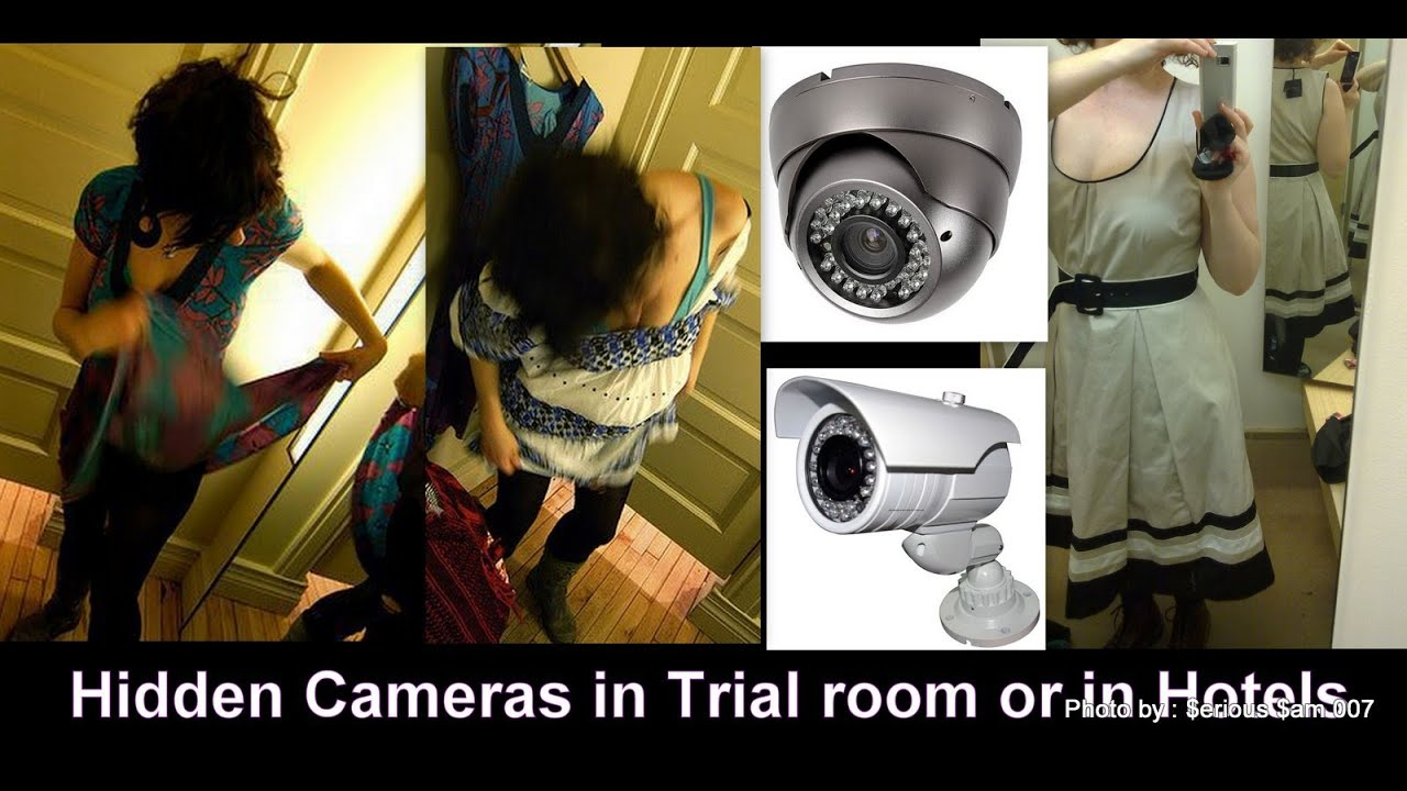 How To Detect Two Way Mirror And Stay Safe From Hidden Camera 007