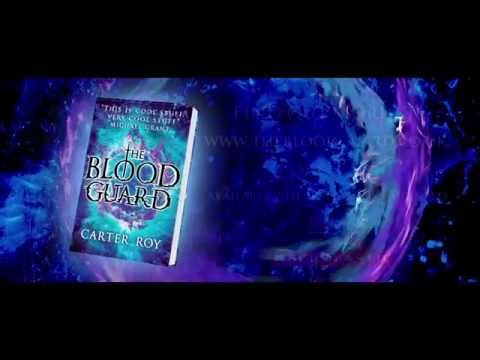 The Blood Guard Official Trailer