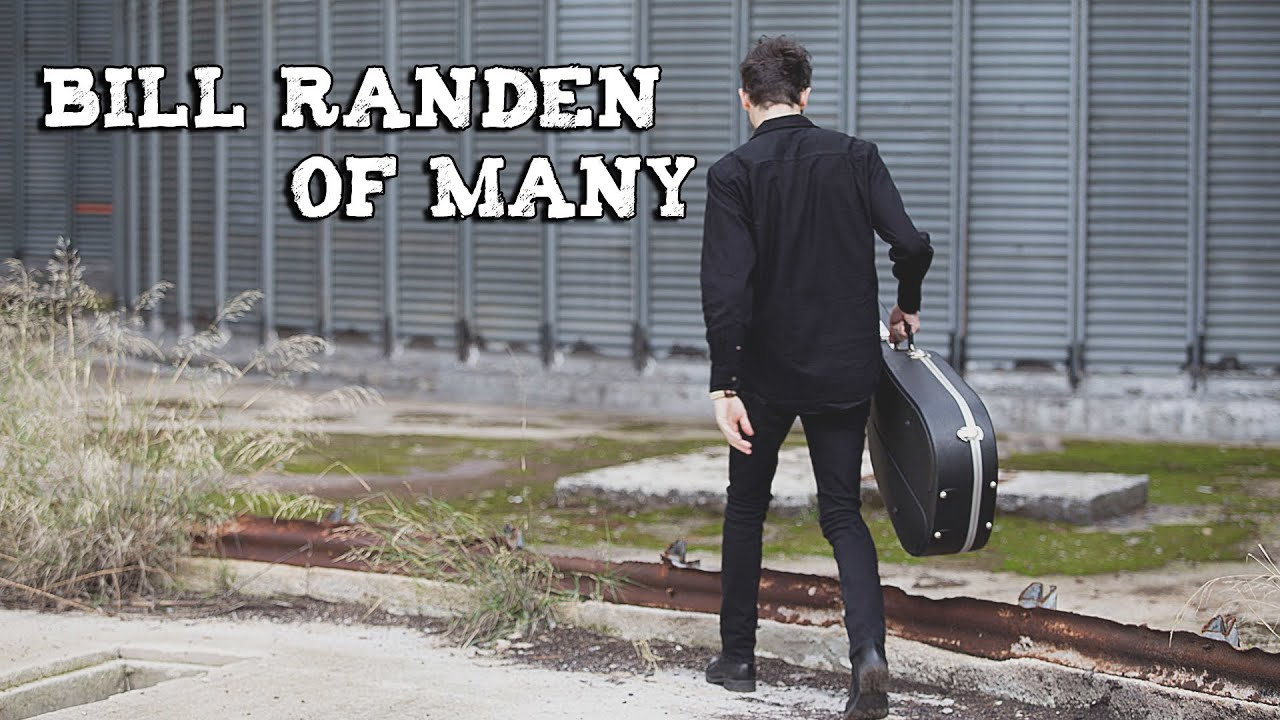 Bill Randen - Of Many (Official Video)
