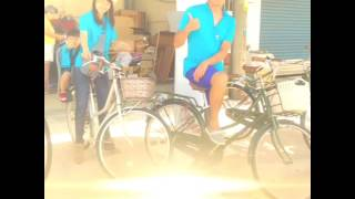 Tainan Mango and Summer Ride 😁