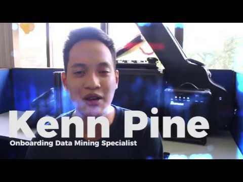 Ken - Onboarding Data Mining Specialist (Cornerstone IDOL)