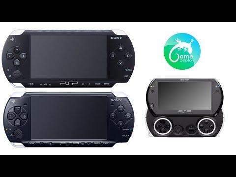 Czy warto kupić konsolę PSP w 2018 roku?