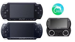 Czy warto kupić konsolę PSP w 2017 roku?