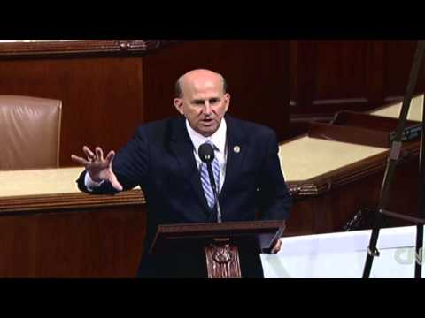 Obama Created A New Ottoman Empire, Says Rep. Gohmert