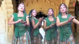 Bhog Lagaao Ambe Maai By Harsha Vashishth [Full HD Song] I Baaje Maiya Ki Paijaniya
