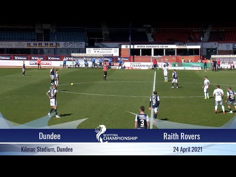 Dundee Raith Goals And Highlights