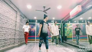 Ban ja Rani (remix)  guru randhawa   Dance fitness   choreography - yash sir & g'on sir