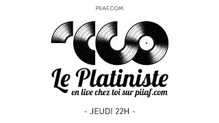Mix de Acid Arab // LE PLATINISTE #22
