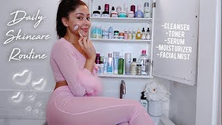 Skincare Routine you NEED to try!
