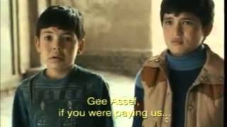 kite runner ali and hassan relationship with god