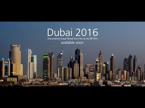 Dubai Film Emirates Airways - One of the best places to visit DUBAI