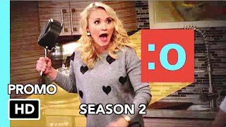 Young & Hungry Season 2 First Promo (HD)
