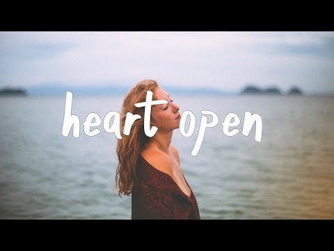 Kayden - Heart Open (Lyric Video)