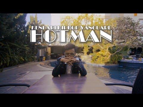 Hardyan Destro - HOTMAN (Official Music Video)