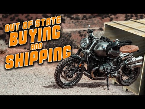 How does out of state BUYING and SHIPPING work | Tips From A Salesman
