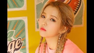 Cube Announces Name Of New Girl Group With Jeon Soyeon(News)