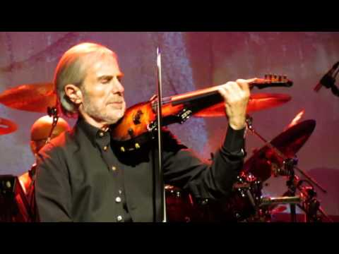 AndersonPonty Band - Enigmatic Ocean, Part 1 (Jean Luc Ponty) - Montreal 2016