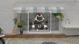 [Playlist] Cat-Themed Korean Songs in My Cafe
